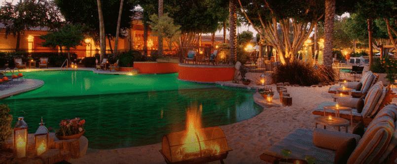 FireSky Resort Spa