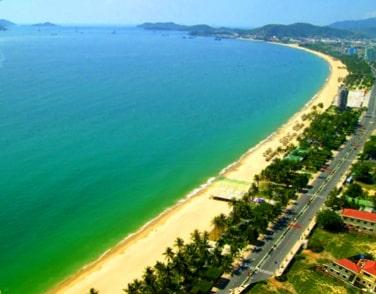 Prøv en rejse til Vietnam