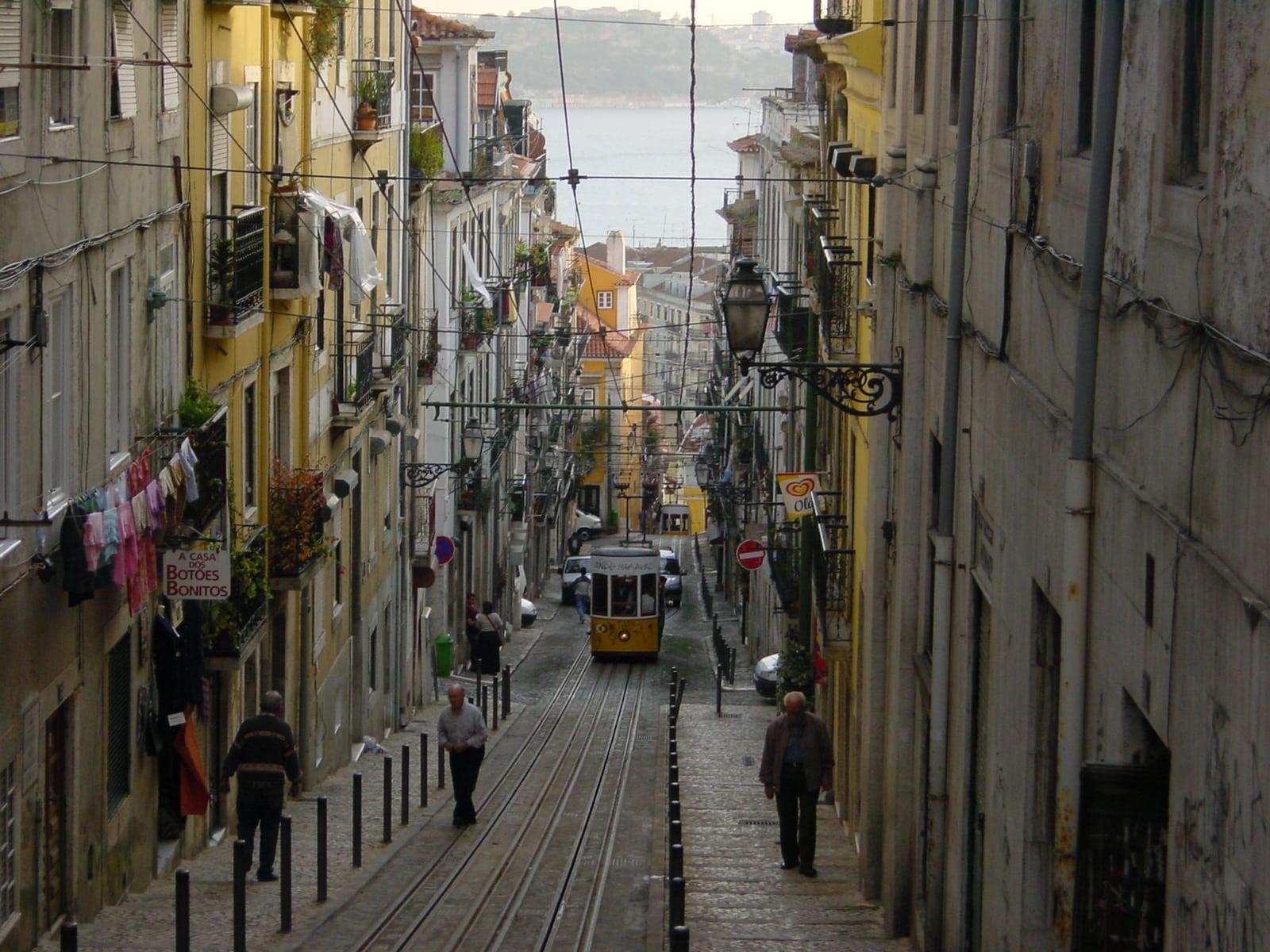 Portugal har de bedste strande på Algarvekysten