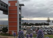 Car park Madeira