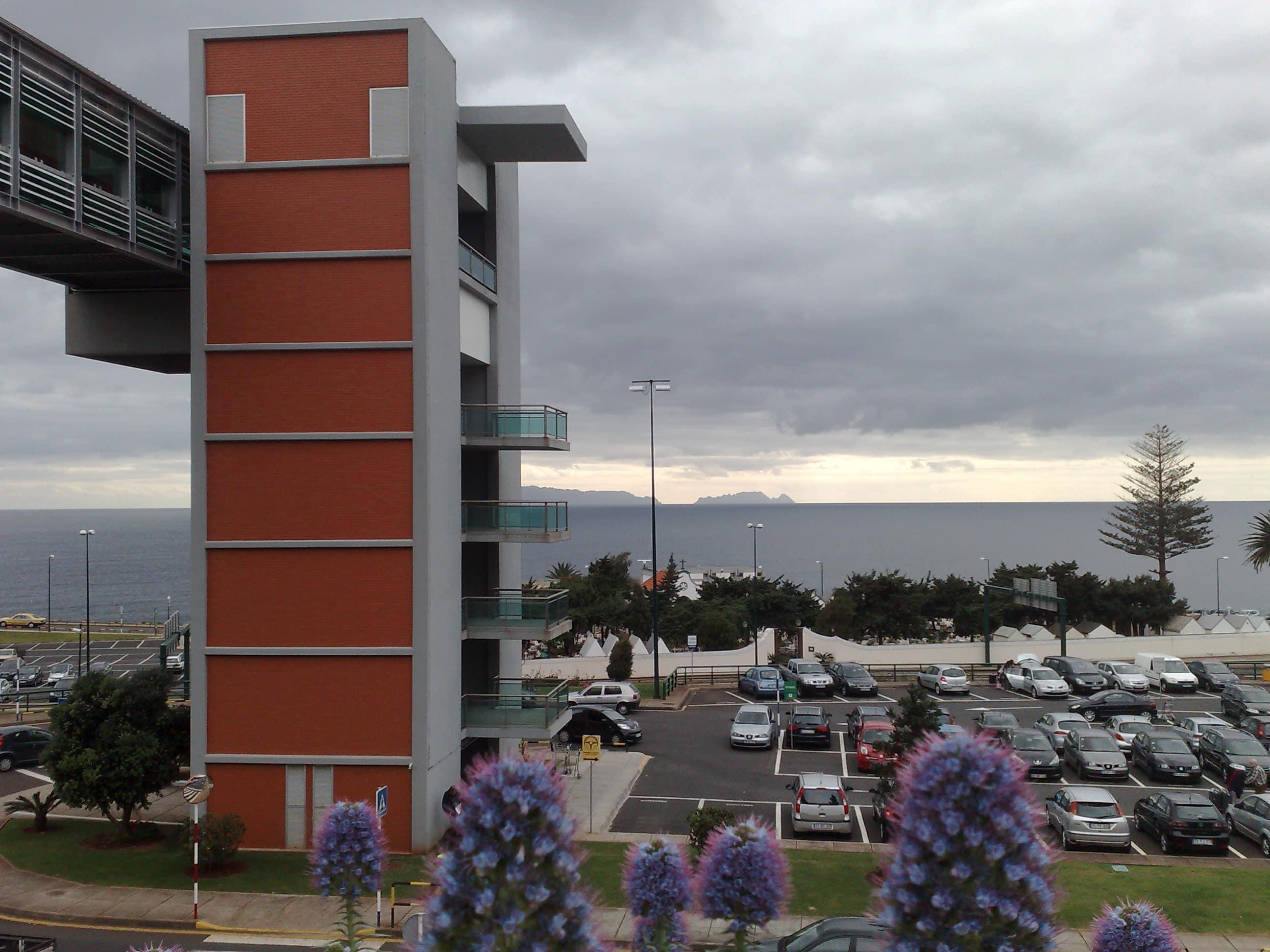 Billeje på Madeira