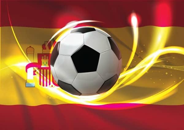 fodboldrejser spanien