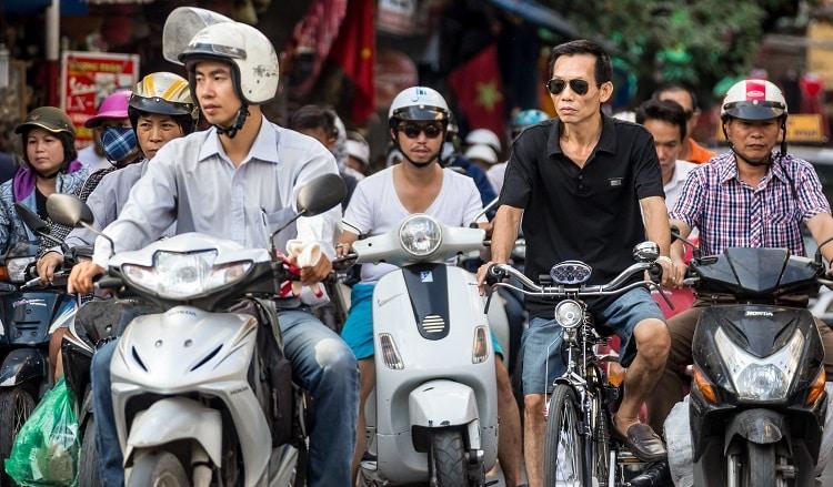 Derfor skal du rejse til Vietnam
