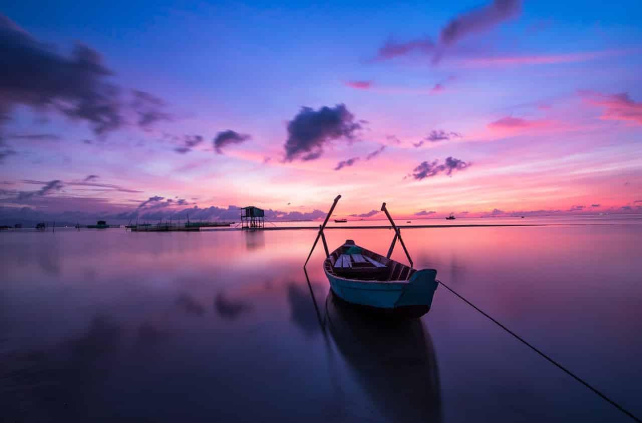 4 oplevelser du ikke kan være foruden på din rejse til Thailand