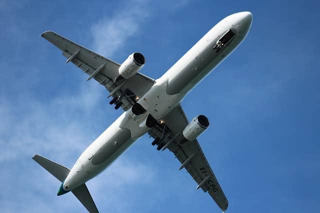3 tips til flyveturen