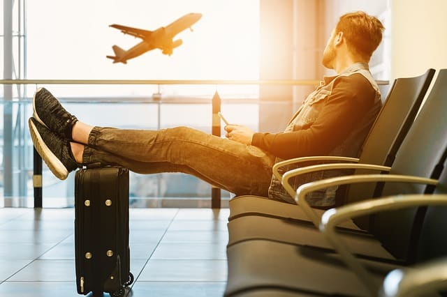 Når flyselskaberne fejler