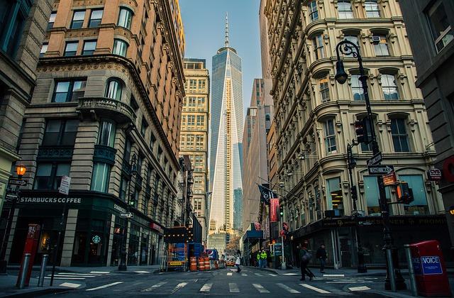 Ferie i New York – planlæg dig ud af bekymringerne