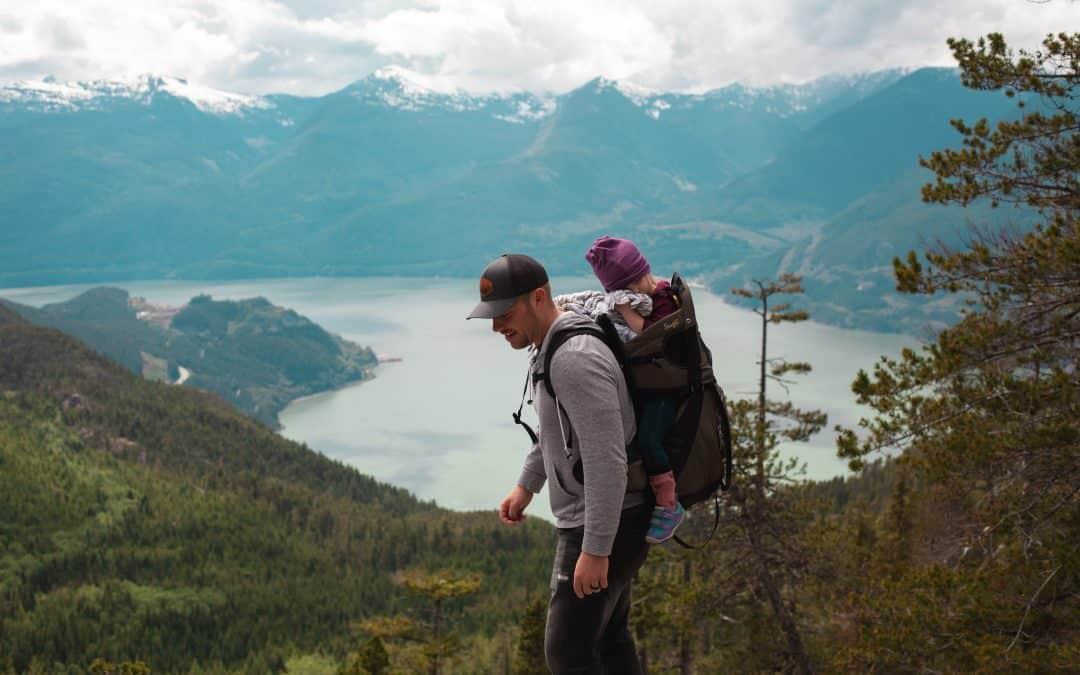 Tag de helt små med ud i verden – rejsetips
