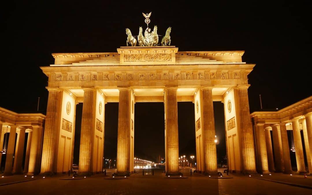 Shoppingtur til Berlin – et must for alle rejseglade danskere