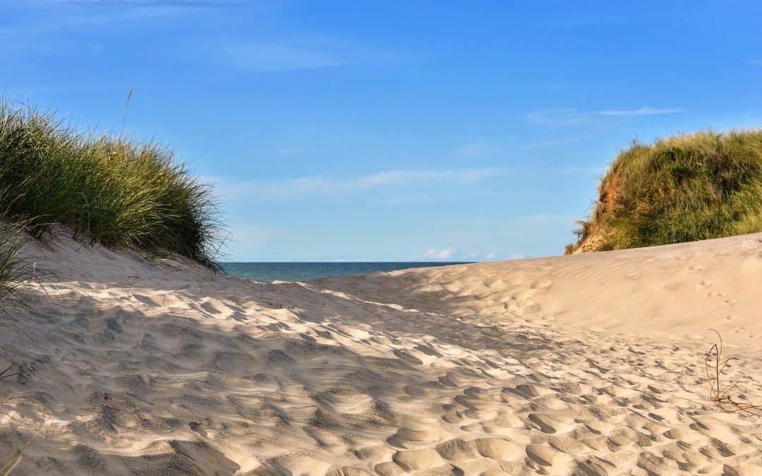 Hold sommerferien i Danmark