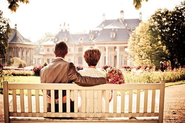 Bryllupsrejse ideer