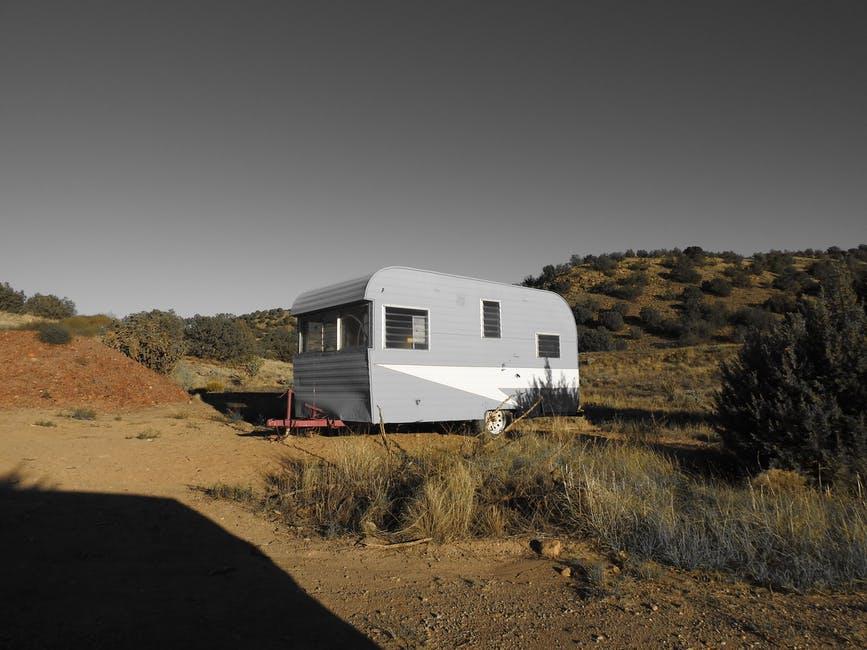 Derfor kan ferier med campingvogn noget særligt