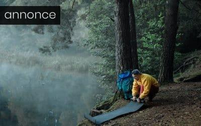 Hvorfor skal du tage på vandreferie i 2021?