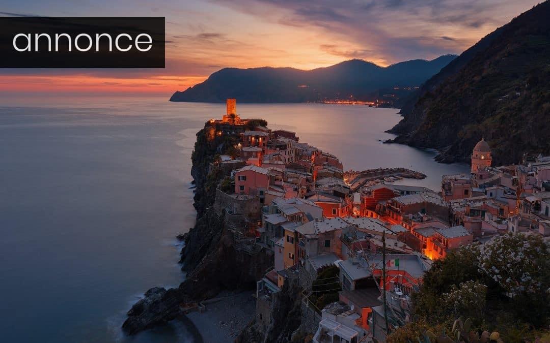 3 Bjerge at bestige i Italien – Nyd landet helt fra toppen